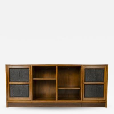Edward Wormley WALL MOUNTED CABINET