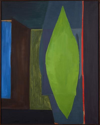Edward Zutrau Untitled