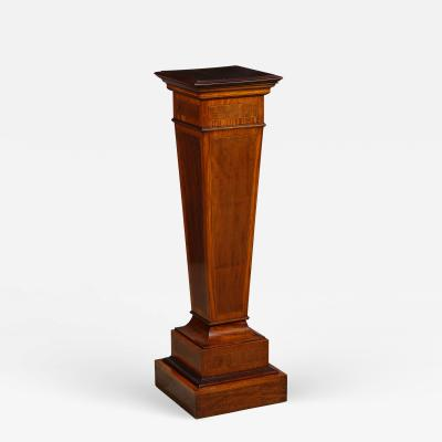 Edwardian Pedestal