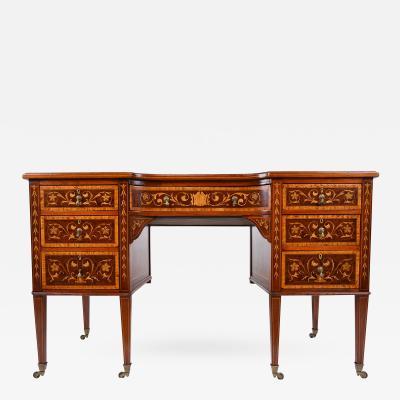 Edwards Roberts Edwards Roberts English style Desk