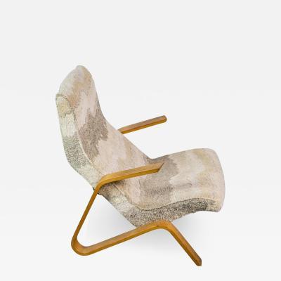 Eero Saarinen Early Grasshopper Chair by Eero Saarinen for Knoll