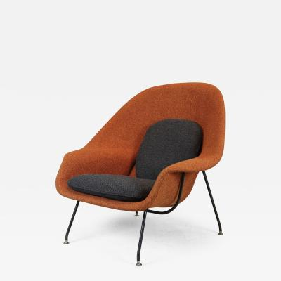 Eero Saarinen Eero Saarinen Early Womb Chair 1950s