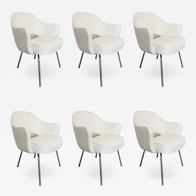 Eero Saarinen Eero Saarinen Executive Armchair
