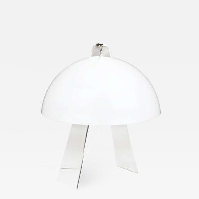 Eero Saarinen Eero Saarinen Moonlight Table Lamp for Innolux Oy Finland