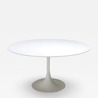 Eero Saarinen Eero Saarinen Tulip Dining Table for Knoll 1970s