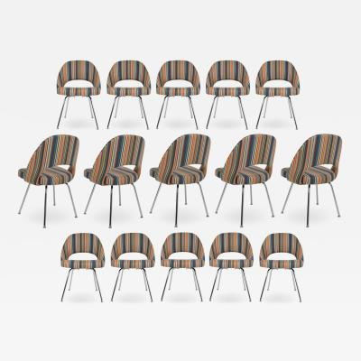 Eero Saarinen Eero Saarinen for Knoll Executive Chairs