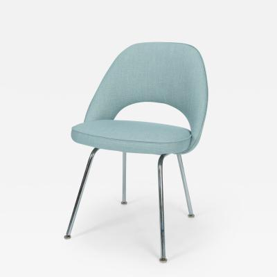 Eero Saarinen Single Eero Saarinen chair model 72 Knoll Int 50s