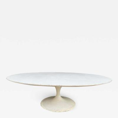 Eero Saarinen Vintage Saarinen Tulip Table for Knoll