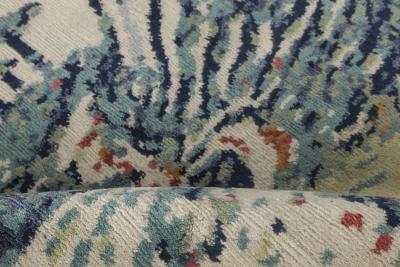 Efflorescence Rug