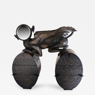 Egle Mieliauskiene Watcher Cabinet