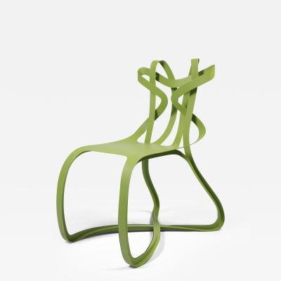 Eiji Shibata Mangrove Chair by Eiji Shibata Sold Separately