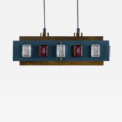 Einar Backstrom Swedish Ceiling Light by Einar Ba ckstro m