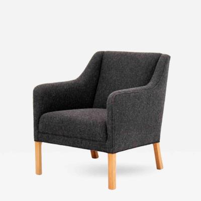 Ejner Larsen Easy Chair