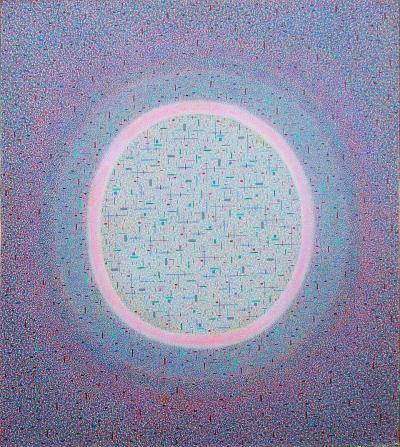 Elaine Wesley Untitled
