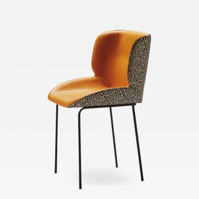 Eli Guti rrez The French Dining Occasional Chair by Eli Guti rrez for JMM