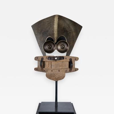 Elie Hirsch AUTOPORTRAIT Mask