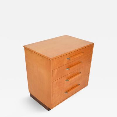 Eliel Saarinen Eliel Saarinen Short Dresser Art Deco Mid Century Period