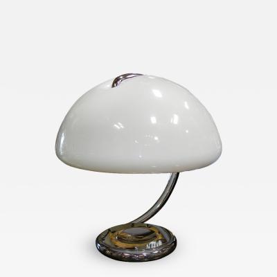 Elio Martinelli An Elio Martinelli Serpente Table Lamp