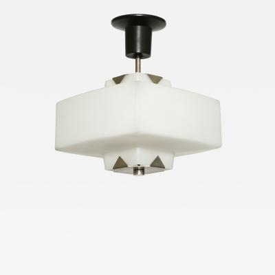Elio Monesi Elio Monesi for Arredoluce ceiling pendant