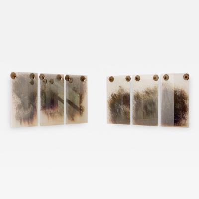 Eliot Gregory Cosmos Ghost mirror installation 2018
