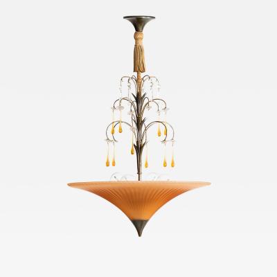 Elis Bergh ELIS BERGH CEILING LAMP