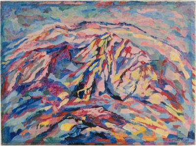 Elisabeth Merlicek Elisabeth Merlicek Austrian 1911 1988 Kalkberg