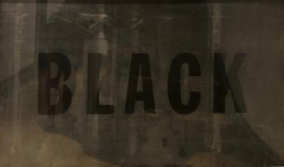 Elizabeth Barbara Hitz Black