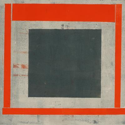Elizabeth Gourlay Slate red ash 2