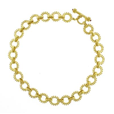 Elizabeth Locke Elizabeth Locke Toggle Necklace