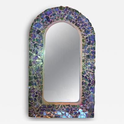 Ellen Blakeley Ellen Blakeley Signed Mirror