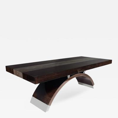 Ellipse Dining Table