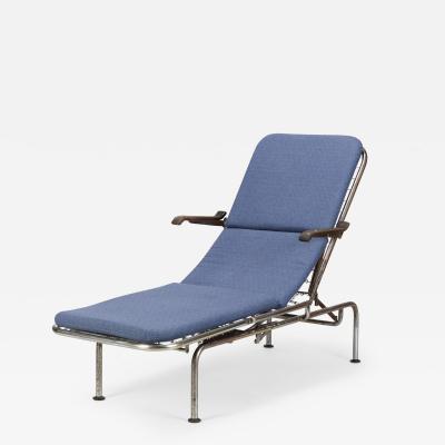Embru Embru Werke Garden Lounger 40s