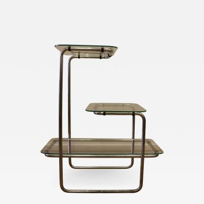 Emile Guillot Bauhaus Shelves by Emile Guillot circa 1930 Germany