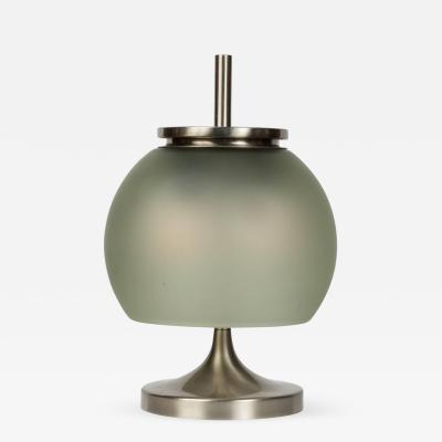 Emma Gismondi Schweinberger 1962 Emma Gismondi Chi Table Lamp for Artemide