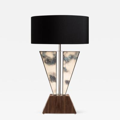 Emma Peascod The Apex Table Lamp by Emma Peascod