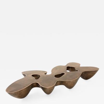 Emmanuel Babled Quark Bronze