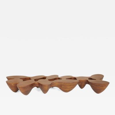 Emmanuel Babled Quark Elm Wood 11 Elements
