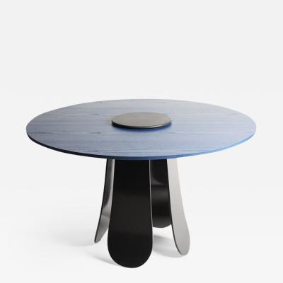 Emmanuel Levet Stenne Elytre center table