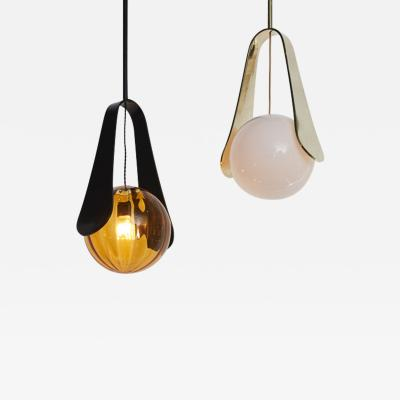 Emmanuel Levet Stenne Elytre hanging lights
