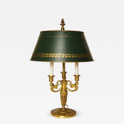Empire Bouilotte Lamp