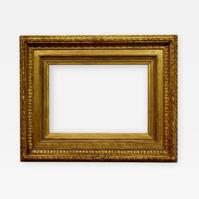 English 1875 Designed Cove Picture Frame 12x17
