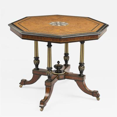 Traditional Center Tables