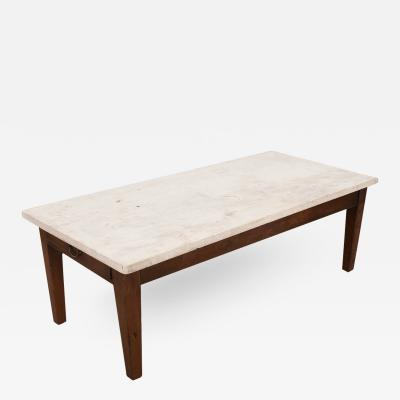 English Early 20th Century Coffee Table