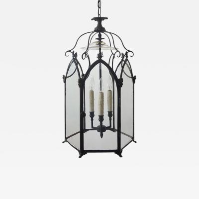 English Regency Gothick Lantern