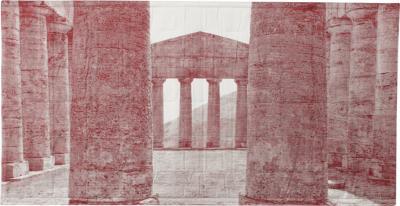 Enzo Mari Enzo Mari Segusso wall hanging Flou Italy 2000