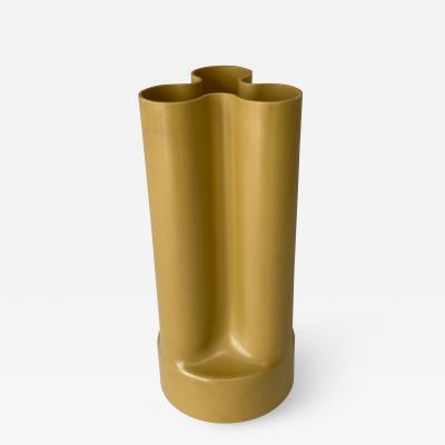 Enzo Mari Enzo Mari Trifoglio Vase for Danese
