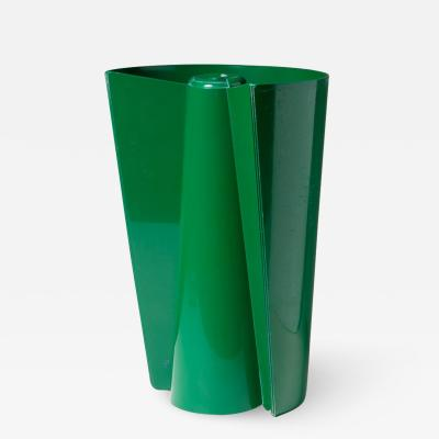 Enzo Mari Pago Pago Double Sided Vase by Enzo Mari for Danese