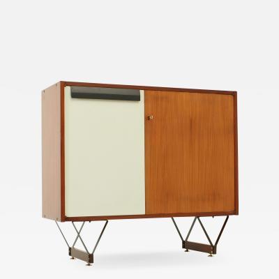 Enzo Strada Italian Cabinet by Enzo Strada 1950s