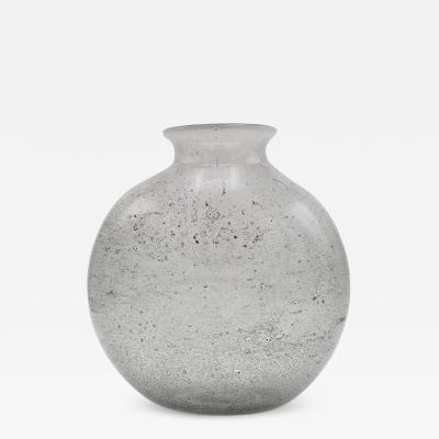 Ercole Barovier Efeso Italian Art Glass Vase by Ercole Barovier