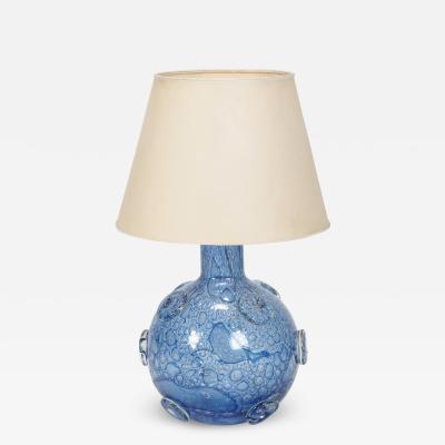Ercole Barovier Ercole Barovier Table Lamp Barovier Toso 40 s EFESO